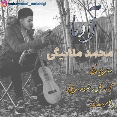 محمد ملابیگی آدما