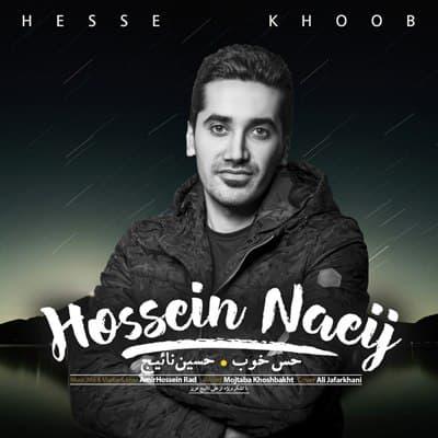حسین نائیج حس خوب